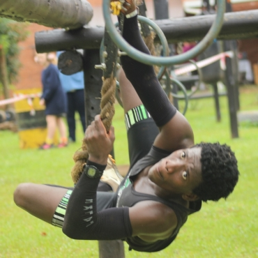OBSTACLE WARS….